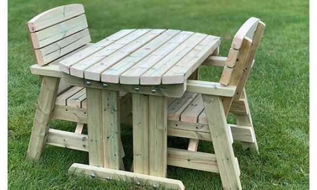 How To Refresh Your Garden Furniture