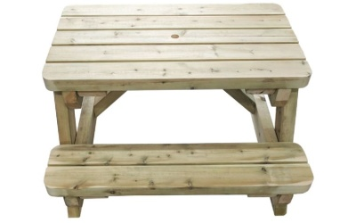 Our Kids' Picnic Tables Will Put A Smile Upon Their Face