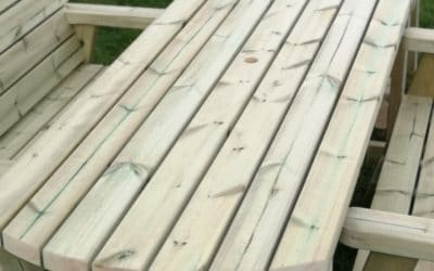 What Is Wood Treatment