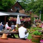 Garden Furniture Shortage Hits Hospitality