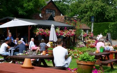 The Increased Demand For Outdoor Pub Furniture