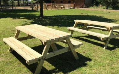 Which Outdoor Garden Furniture Lasts The Longest?