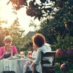 Benefits Of Alfresco Dining