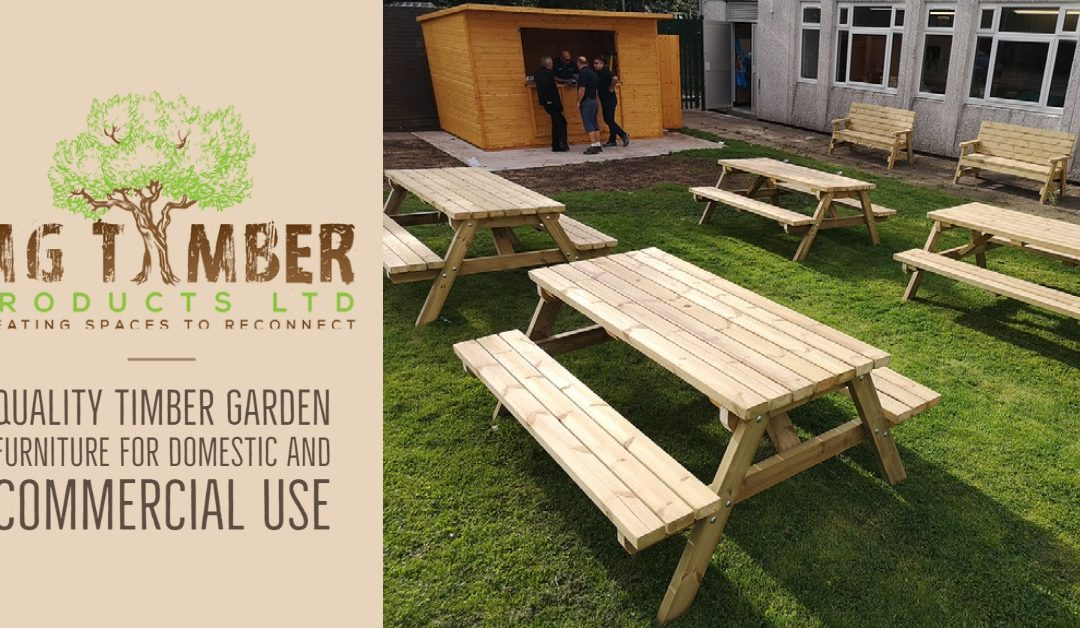 Our Mission To Create Outdoor Furniture Which Helps You Reconnect