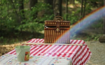 Top 5 Tips For Planning The Perfect Picnic This Summer