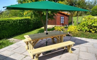 Garden Furniture Shortage Expected To Continue Until 2023